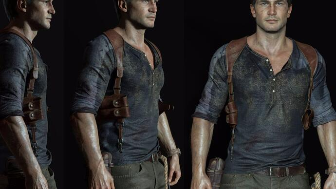 Uncharted 4 open beta this weekend