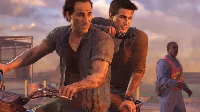 Uncharted 4 release date delayed another two weeks