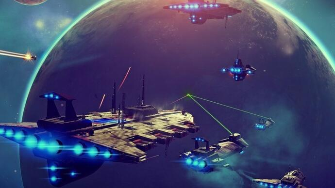 No Man's Sky gets a final release date