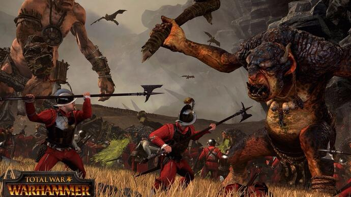 Total War: Warhammer, pubblicato un nuovo video digameplay