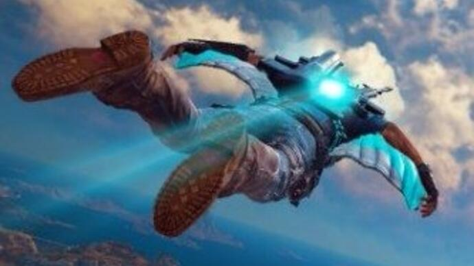 Just Cause 3's Sky Fortress DLC now has a releasedate