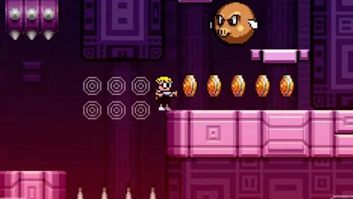 Mutant Mudds sequel dated for Wii U and3DS