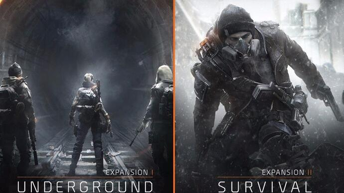 The Division's first two paid expansions have 30-day Xboxexclusivity