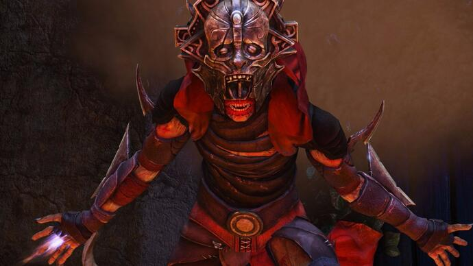 Nosgoth launches soon after over a year in Early Access