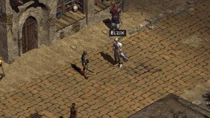 Diablo 2 gets a surprise patch five years later