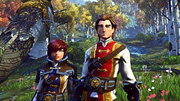 EverQuest Next has been cancelled, Landmark still on track