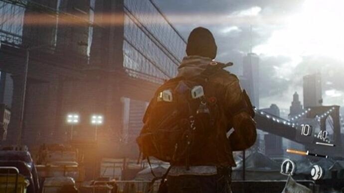 The Division is UK's biggest ever Q1launch