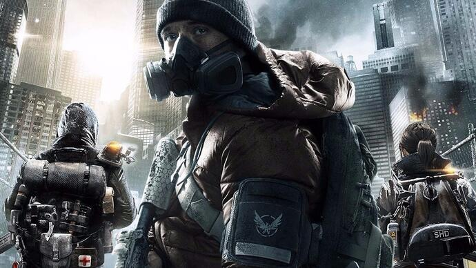 Face-Off: TheDivision