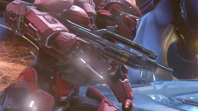 Halo 5: Revelado gameplay do modo Warzone Firefight