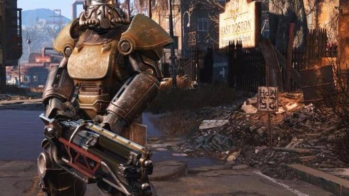 Fallout 4's Survival Mode is coming to Steam beta next week