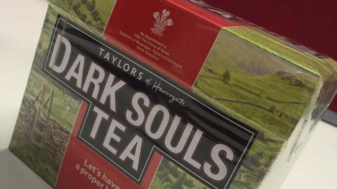 Dark Souls 3 launch trailer whets our appetite one lasttime