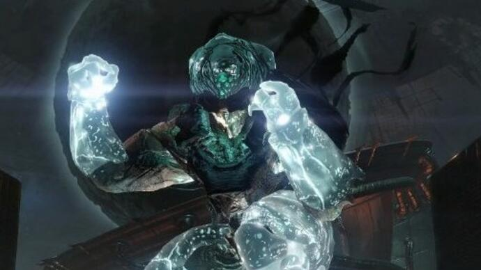 Destiny April update release date, Prison of Elders refreshed