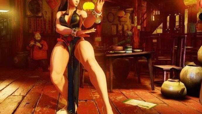 Street Fighter 5's big March update dated, DLC characters temporarily free