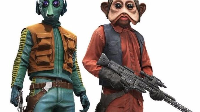 Star Wars Battlefront has made some great strides since launch - the Outer Rim DLC isn't one ofthem