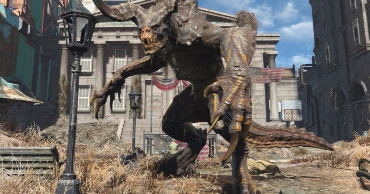 Everything you need to know about Fallout 4's Survival Mode