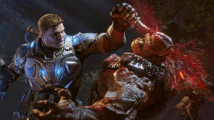 Gears of War 4: il trailer The Nightmare Reborn si rivela in anteprima