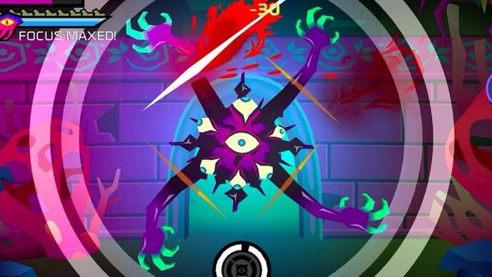 There's a Vita-exclusive game from the Guacamelee dev arriving thismonth