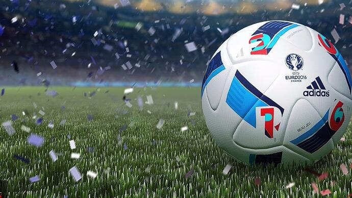 PES's free Euro 2016 update is a bit of adisappointment