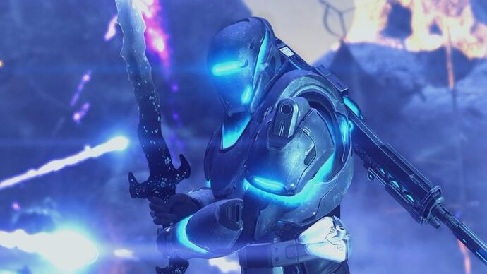 Destiny's April update welcomes back lapsed players, for now