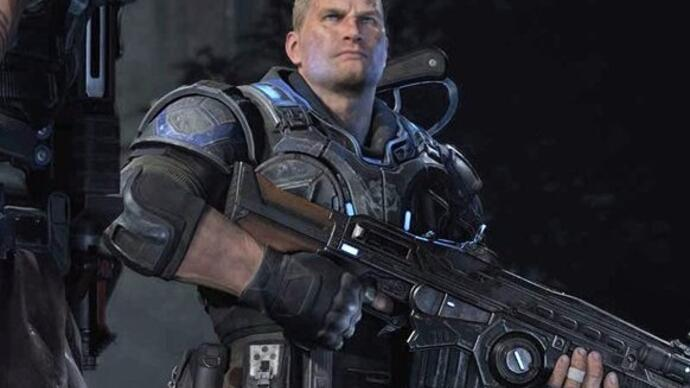 Gears of War 4 beta - prova