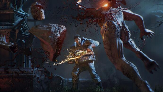 Gears of War 4, la beta è ora disponibile per il download