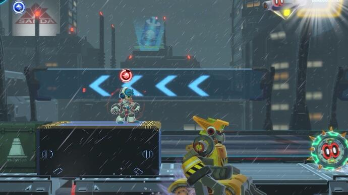 """Mighty No. 9 finally has a release date """"set instone"""""""