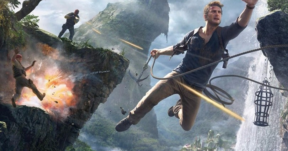 Uncharted 4 release date ps3 in Australia