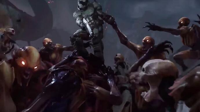 Doom systems specs and launch timesrevealed