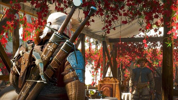 Witcher 3: Blood and Wine release date officially announced