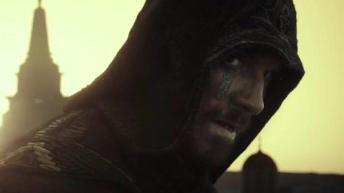 Everything the Assassin's Creed movie trailer tells us