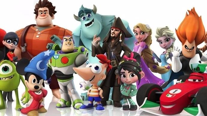 Disney Infinity's demise blamed on mismanagement, inflated sales expectations -report