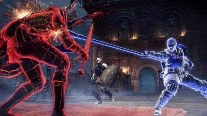 Dark Souls 3 PC patch removed due to freezingissues
