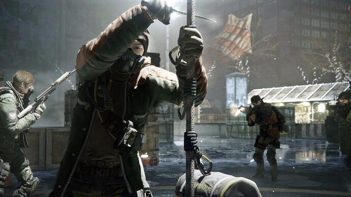 The Division's next free update, Conflict, is due nextweek