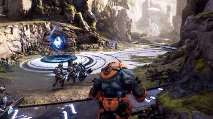 Paragon open beta weekend runs from 26th-30thMay