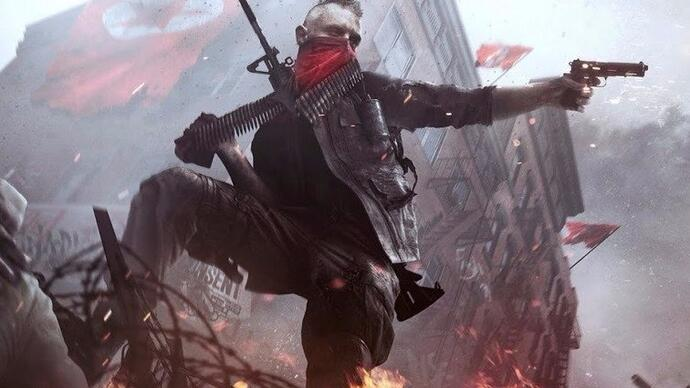 Performance Analysis: Homefront: TheRevolution