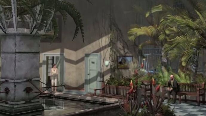 Syberia 3 gets a release date