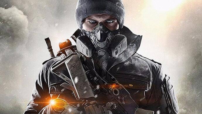 The Division fixes a major bug in today's big Conflictupdate