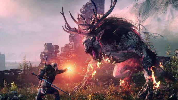 "The Witcher 3: Blood and Wine, ecco il trailer ""Final Quest"""