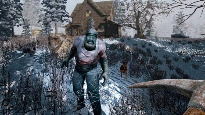7 Days to Die release date set forconsoles