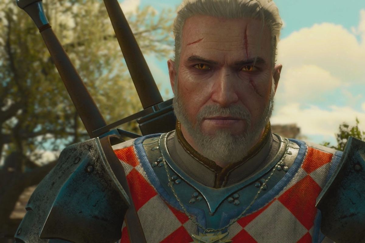 The Witcher 3: Blood and Wine review • Eurogamer net