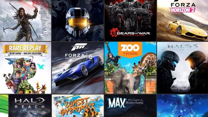 Xbox One update revamps store with Top Free, Top Paid categories