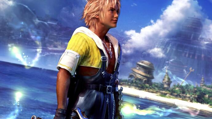 Face-Off: Final Fantasy X/X-2 HD Remaster on PC