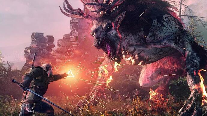 The Witcher 3: Wild Hunt, i dettagli della patch 1.20