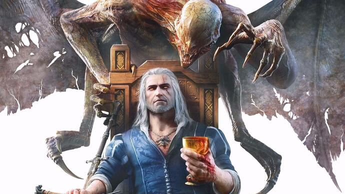 The Witcher 3: Blood and Wine -Test