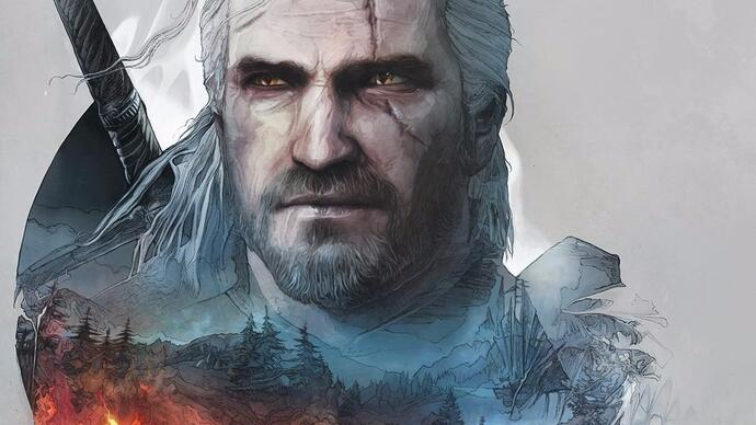 The Witcher 3: Wild Hunt patch 1.2 adds enemy level-scaling and a lot more