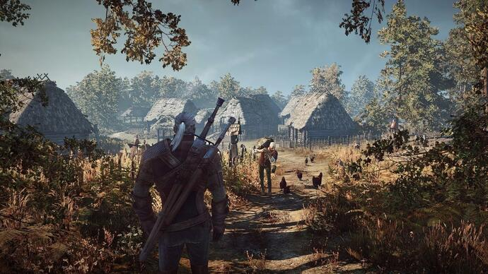 The Witcher 3: Blood and Wine è adesso disponibile, ecco il trailer di lancio