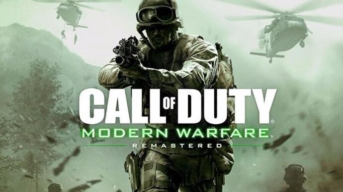 Call of Duty: Modern Warfare Remastered -  Alles wat we weten