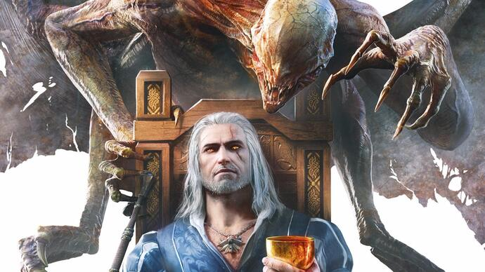 The Witcher 3: Blood and Wine review - Bloederiggenot