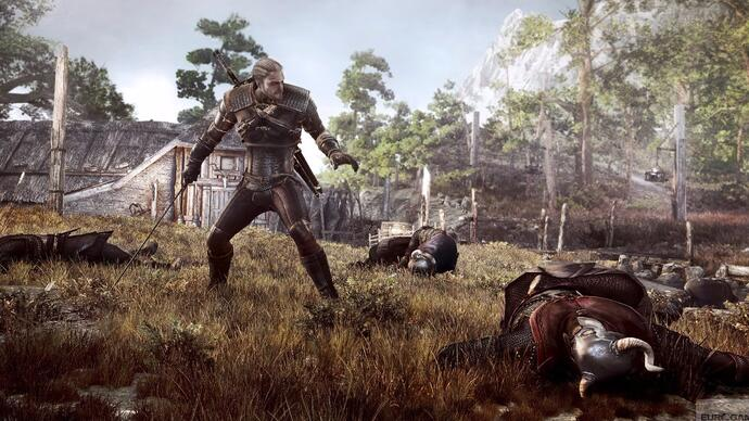 The Witcher 3: Blood and Wine, prevista una patch correttiva