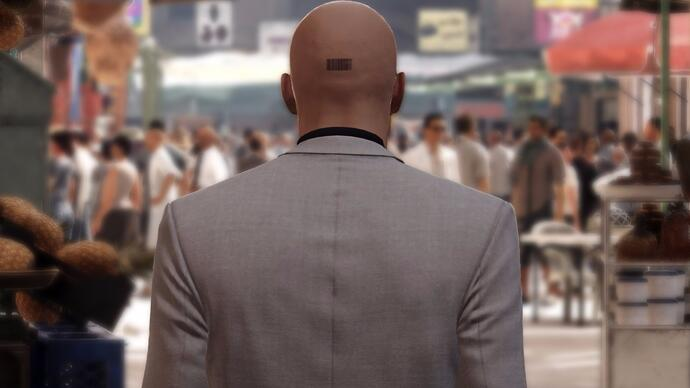 Hitman - Episode 3 review - Groeten uit Marrakesh